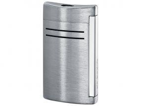 Luxus Szivaröngyújtó - S.T. Dupont MaxiJet ezüst