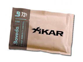 Xikar Boveda 72%-os páratartalmat biztosító csomag - 60gramm