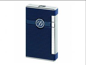 Luxus Szivaröngyújtó - S.T. Dupont Palladium, kék