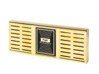 Humidor párásító - arany színű (17x7x2cm)